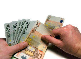 lening afsluiten